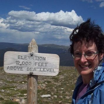 12000 feet